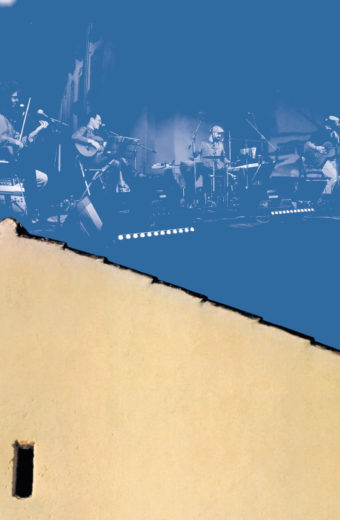 CRÊUZA DE MÄ e altre canzoni di Fabrizio De Andrè